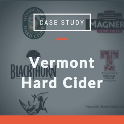 Case Study: Vermont Hard Cider