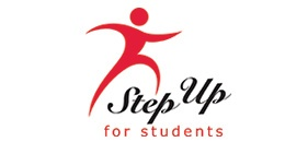Step up logo brandfolder