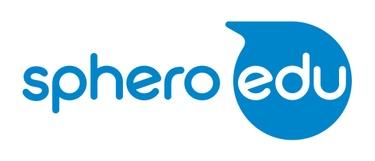 Spheroedu logo fullblue screen