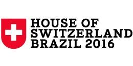House of Switzerland Brazil 2016