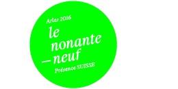 Nonante-neuf Arles 2016