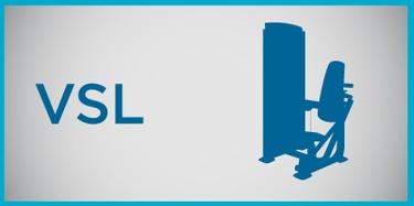 VSL - Vitality Selectorized Line
