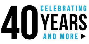 Celebrating40years