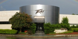 Corporate Assets - Peavey