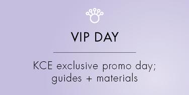 10. VIP Day