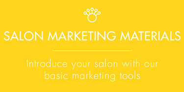 05. Salon Marketing Materials