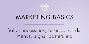 06. Marketing Basics