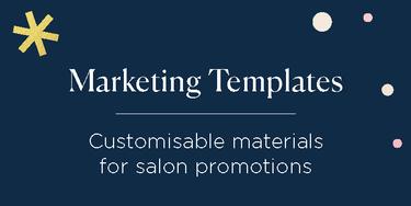 05. Marketing Templates