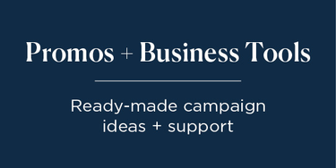 06. Promos & Business Tools
