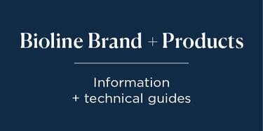 07. Bioline Brand & Products