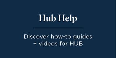 08. HUB HELP