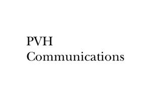 PVH Comm