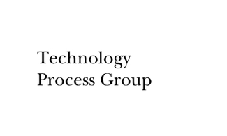 Technology & Process Group