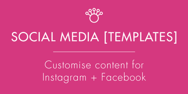 03. Social Media Templates