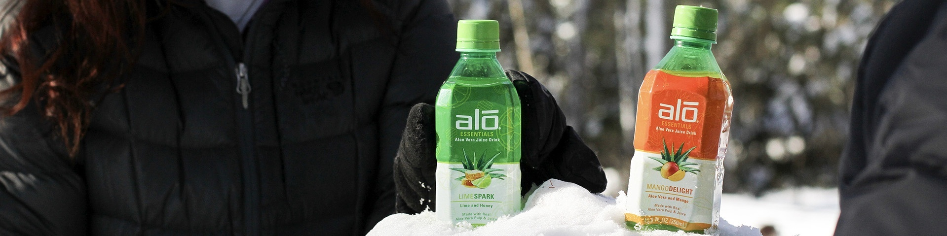 ALO Drink