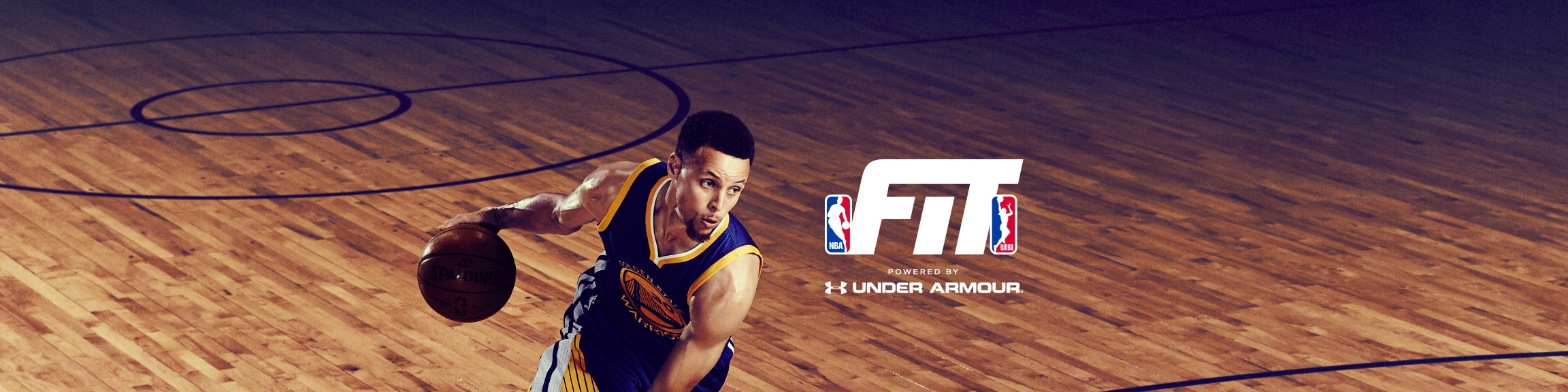 NBA FIT Application