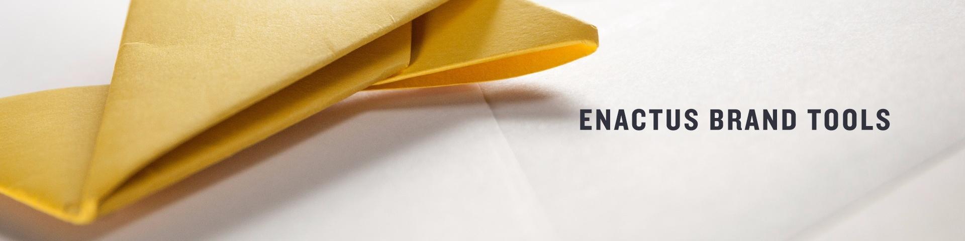 1. Enactus Brand Tools