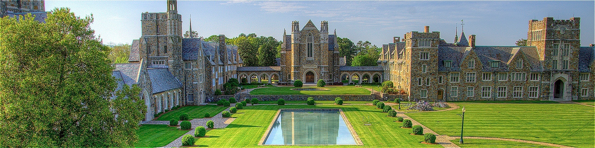 Berry College Photography