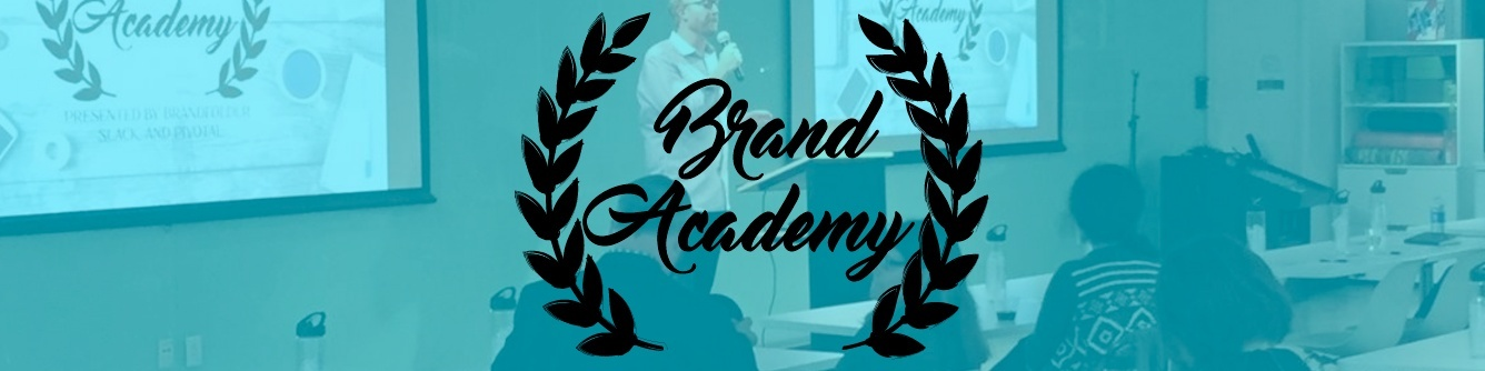 Brand Academy Presentations