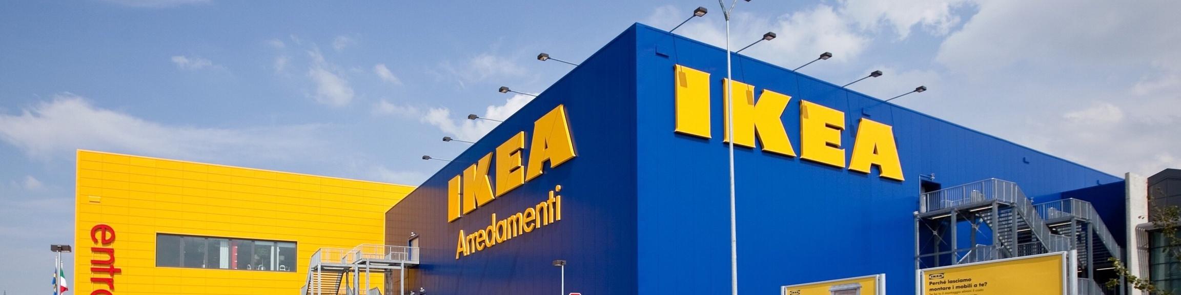 Ikea-old