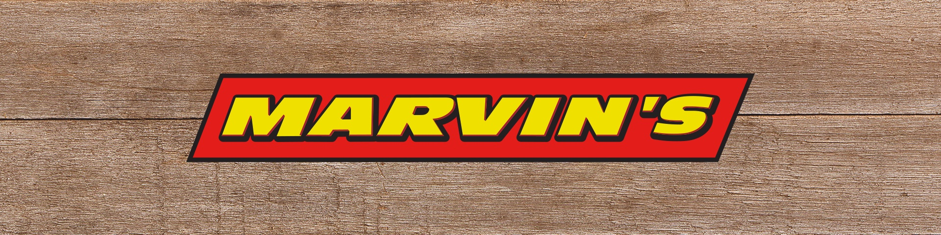 Marvin's