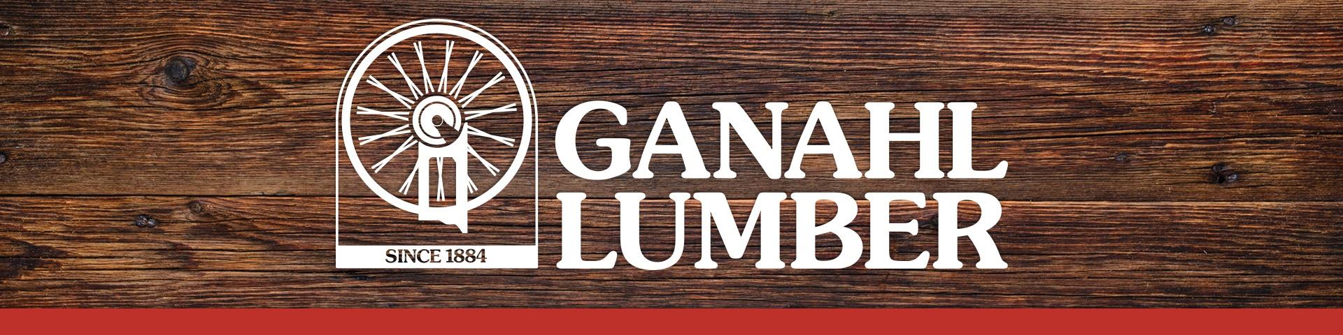 Ganahl Lumber