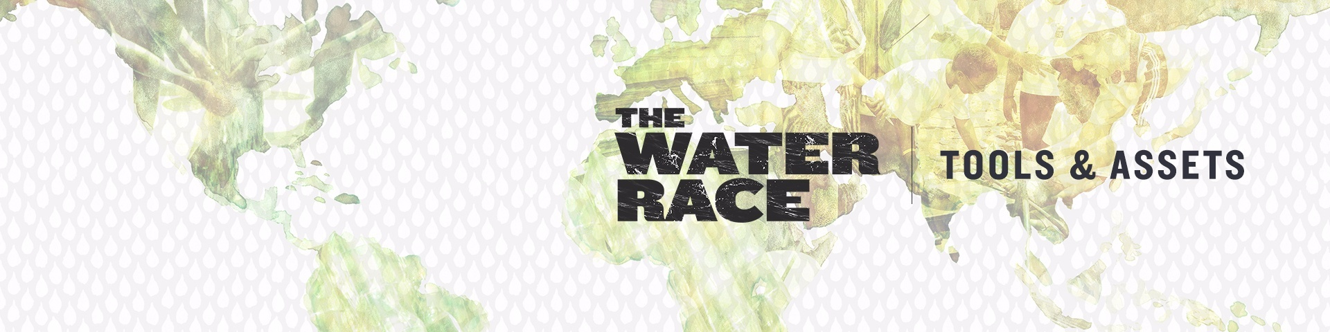 9. The Water Race Tools & Assets