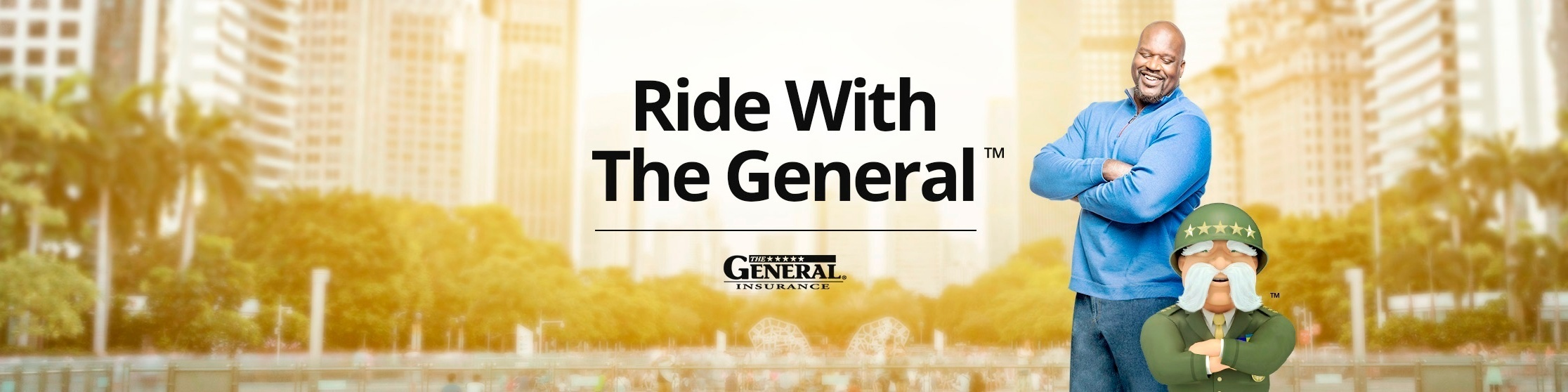 The General®