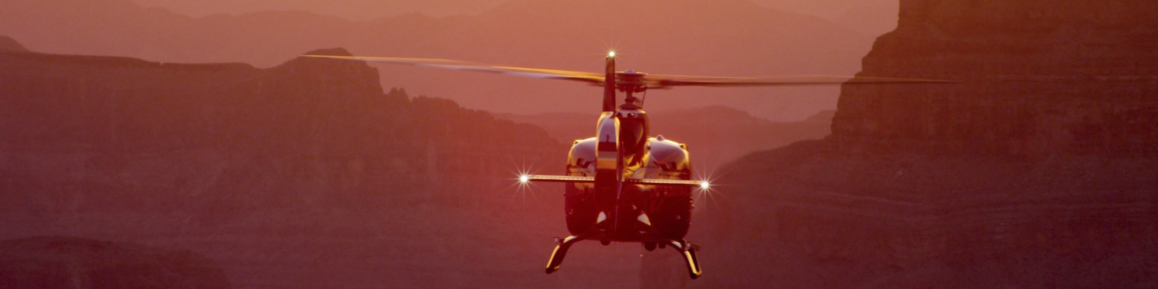 Sundance Helicopters - Brand Assets