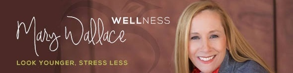 Mary Wallace - Food & Lifestyle Coach, Author, Speaker