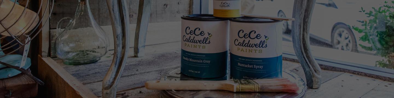 CeCe Caldwell's Paints