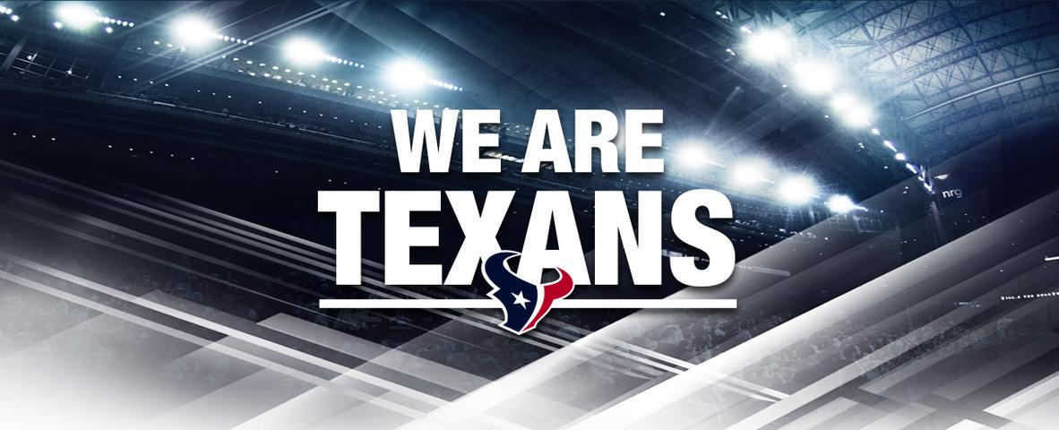 Houston Texans Suite Holders