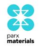 Parx Materials N.V. Logo
