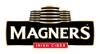 02 - Magners Irish Cider Logo