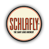 Schlafly Brand Beer Logo