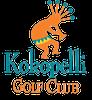 Kokopelli Golf Club Logo