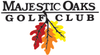 Majestic Oaks Golf Club Logo
