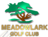 Meadowlark Golf Club Logo