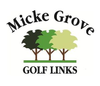 Micke Grove Golf Links Logo