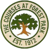 The Courses at Forest Park Logo