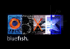 Blue Fish Productions Logo