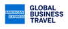 American Express Global Business Travel's Brand Site Logo