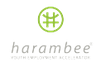 Harambee Youth Employment Accelerator Logo