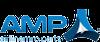 AMP   AirlineMRO.Parts Logo