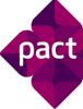 Pact's BrandHub Logo