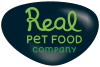 Real Pet Food Logo