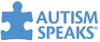 Autism Speaks Corporate Partners Logo