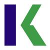 Kaplan Brand Folder Logo