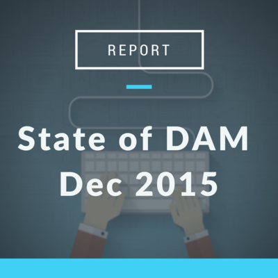 State of Digital Asset Management Report