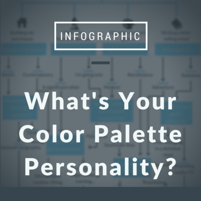 What's Your Color Palette Personality